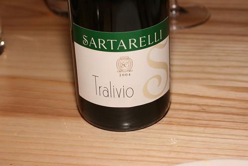 L'Artusi - Tralivio Wine