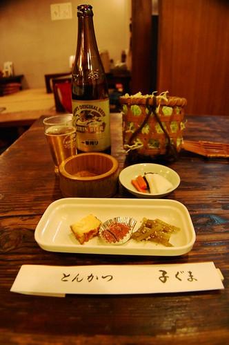 SAKIDASHI(Tonkatsu Koguma at Utsunomiya) (by kimishowota)