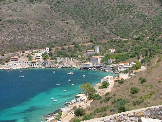 Πελοπόννησος - Λακωνία - Δήμος Οιτύλου Λιμένι3