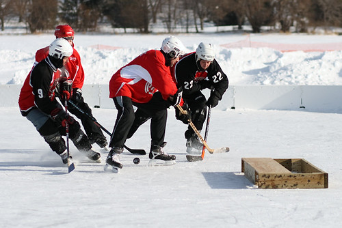 US Pond Hockey Championships 8466