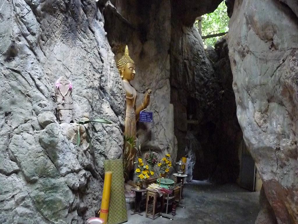 Phetburi -Wat Khao Lang (1)