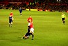 Again and again Vidic vs Feilini