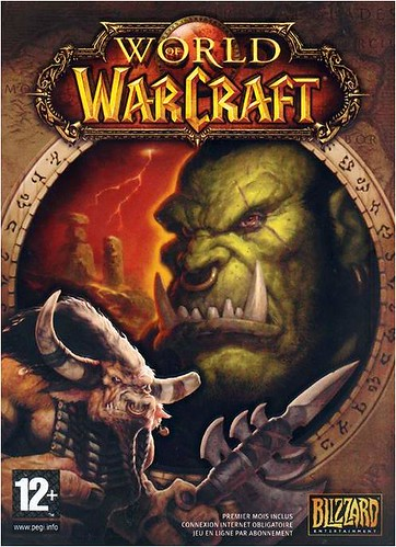 world_of_warcraft_pc_pack by king2009_12@yahoo.com