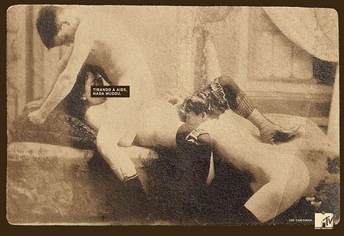 mtv vintage porn