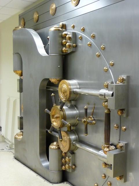 Bank Vault 1