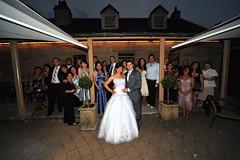 Michelle & Christian Wedding (Raymond Mallary Photography) Tags: nikon sigma1224mm d700