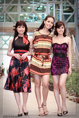 3M: Miss, Miss and More... (hqhuyanh) Tags: girl model vietnamese vietnam miss beautifulgirl minhthu maiphuongthuy missvietnam2006 asiagirl vietnamgirl hu tmthanh