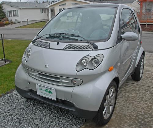 My Smart Car 01