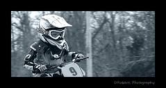 2353 (DRoberts Photography) Tags: vintage motorcycle motocross supercross dortbike