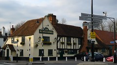 Picture of King's Arms, UB9 6BJ