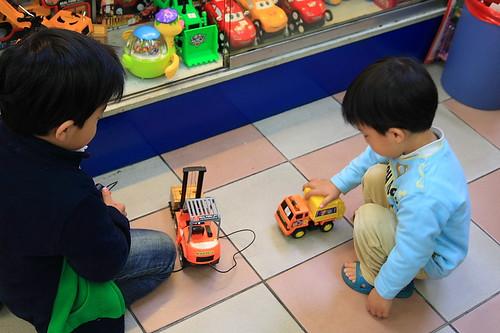 姑婆的興義發記玩具03