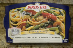 Birds Eye Steam and Serve-Asian