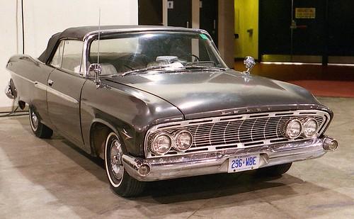 1961 dodge pioneer. 1961 Dodge Dart Phoenix