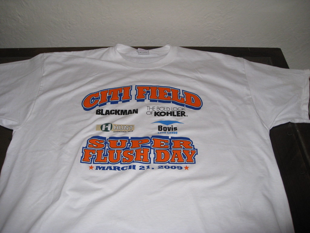 a51c6000b1b ... but the tees were all XL, so I put mine up for sale on eBay, where it  sold for, I believe, $49.