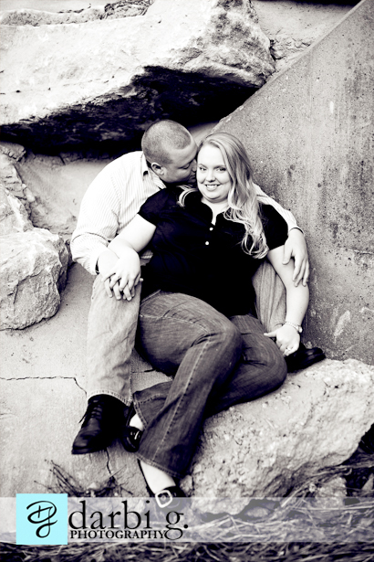 Darbi G. Photography-lifestyle photographer-engagement-allison & Zack-_MG_7925-bw