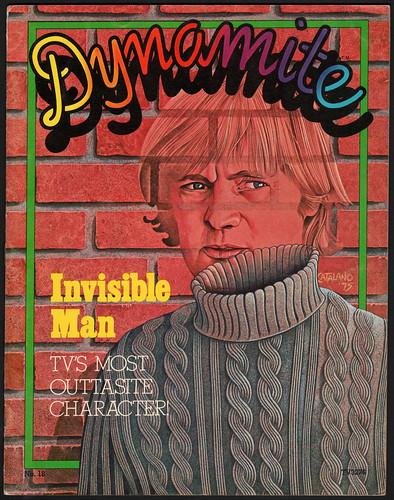 Dynamite Issue 018