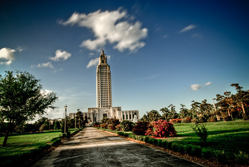 SADOW: Some Nearly Painless Policy Shifts Can Wipe Out Louisiana's Looming Deficit