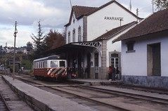 07.11.93 Amarante 9101 (philstephenrichards) Tags: portugal creativecommons cp amarante attributionsharealike metregauge class9100