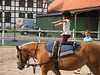 Beim Reitunterricht (gedreno) Tags: tiere pferde reiten deutschetelekom reiterhof invitedby