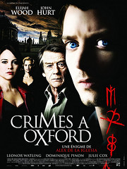 Oxford Cinayetleri / The Oxford Murders (2009)