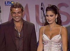 - Elissa With Star (Elissa Official Page) Tags: pic elissa 2012   2011