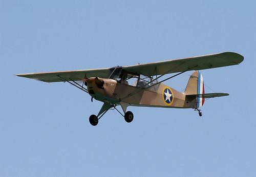 Aeronca 60TF (N29189)