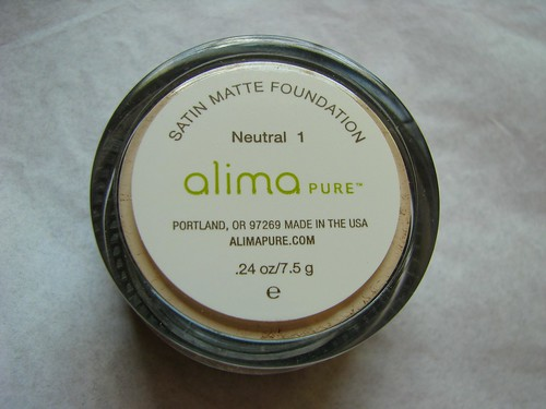 Alima Pure order 12