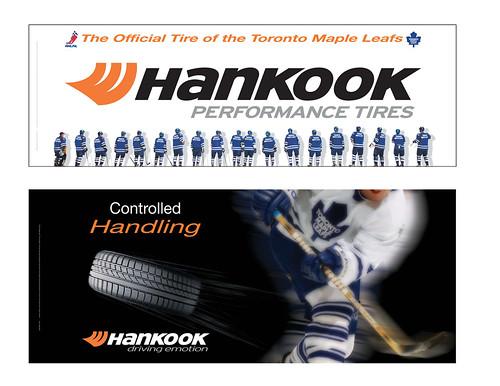 Hankook Billboards