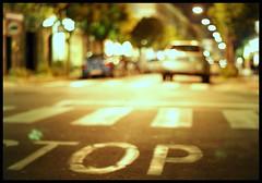(s)top