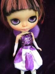 Purple Dream, Anci