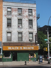Health Is Wealth by edenpictures, on Flickr