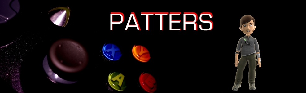 Patters blog header photo