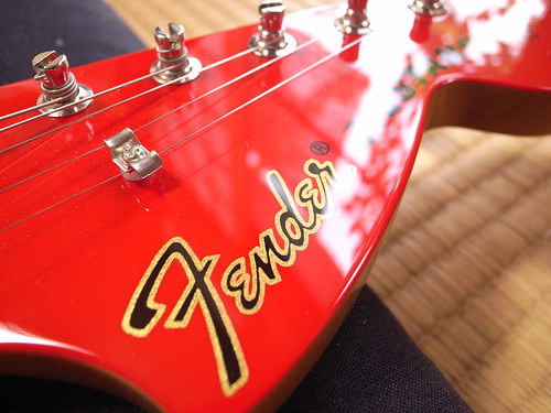 Fender Japan Mustang MG69