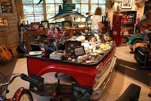 Alan Jackson Car Collection Information On Collecting Cars