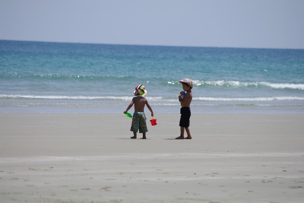 K7 沙巴旅遊試鏡-兒童篇(海濱)
