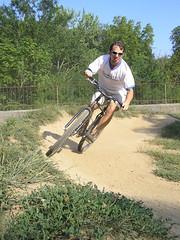 Chambersburg Pump Track