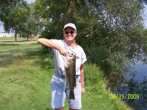 FOTWnickis 20 inch bass