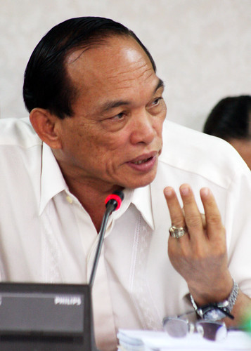 Philippine Drug Enforcement Agency Director General Dionisio R. Santiago... SUBIC ' SHABU ' SMUGGLING CASE NOT CLOSED...