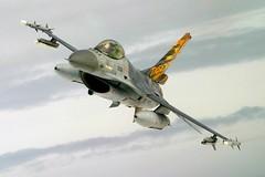 [フリー画像] [航空機/飛行機] [軍用機] [戦闘機] [F-16 ファイティング・ファルコン] [F-16 Fighting Falcon]      [フリー素材]