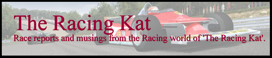 The Racing Kat