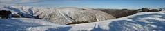 Mt. Hotham panorama-2 (Tatters ) Tags: winter panorama snow geotagged scenery skiing australia victoria getty vic snowfield hotham mthotham geo:lat=36969095 geo:lon=147144141 gettysept09