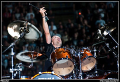 SG201792 (Fred Moocher) Tags: metallica 2009 moocher arenesdenimes livepics photosdeconcerts
