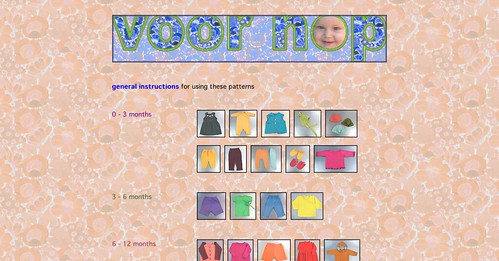 3899177732 99e5ac9644 Ultimate List of Free Sewing Patterns