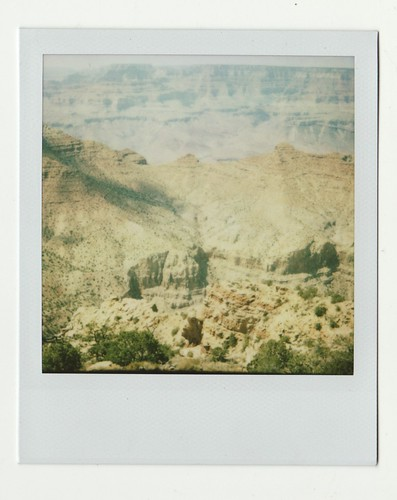 South Rim / Grand Canyon
