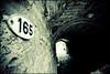 Edinburgh - 165 (Tolbooth's wynd) (Manlio Castagna) Tags: canon dark edinburgh perspective sigma tunnel 1020mm manlio wynd tolbooth 165 400d manliocastagna manliok