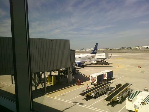 Plane #4