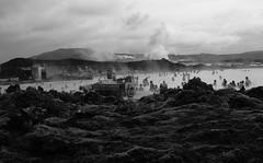 Roverway 09 Iceland (235) - Bláa lónið. Laguna azul