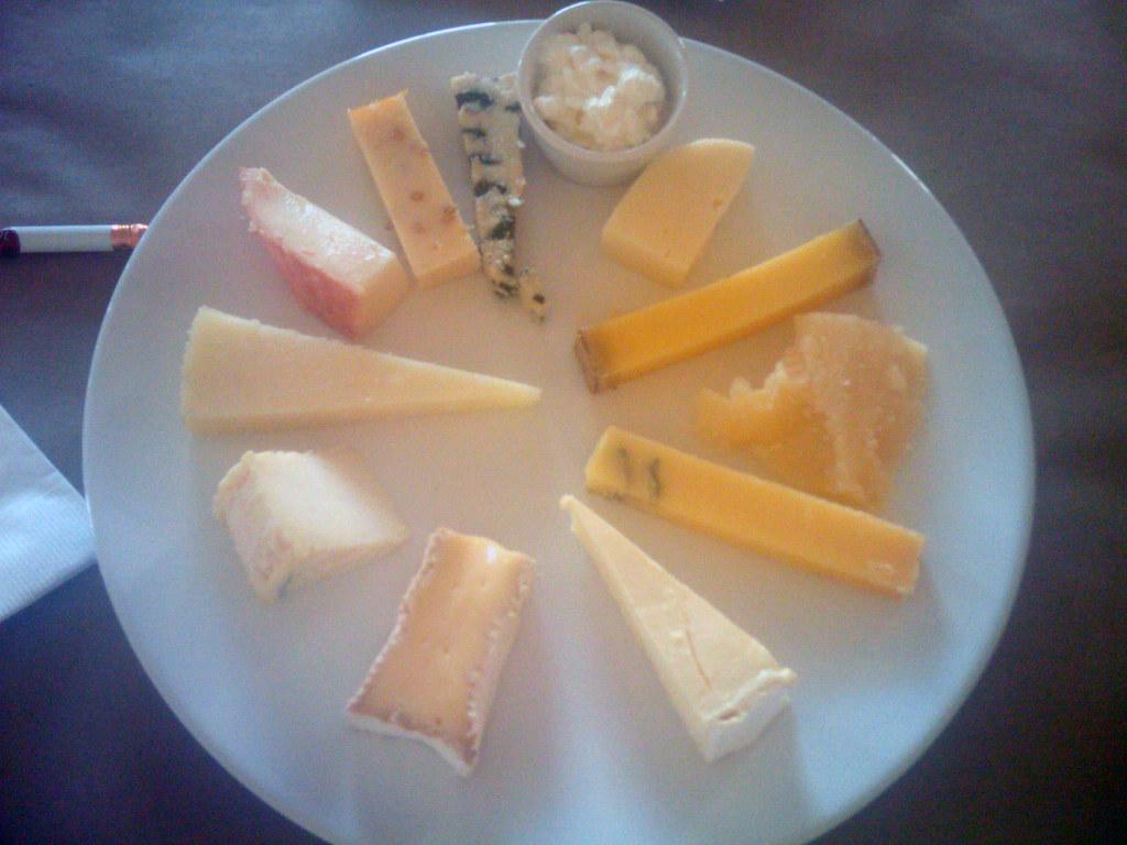 Cheese School 101