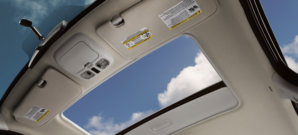 2010 Mazda Tribute moonroof Grand Touring
