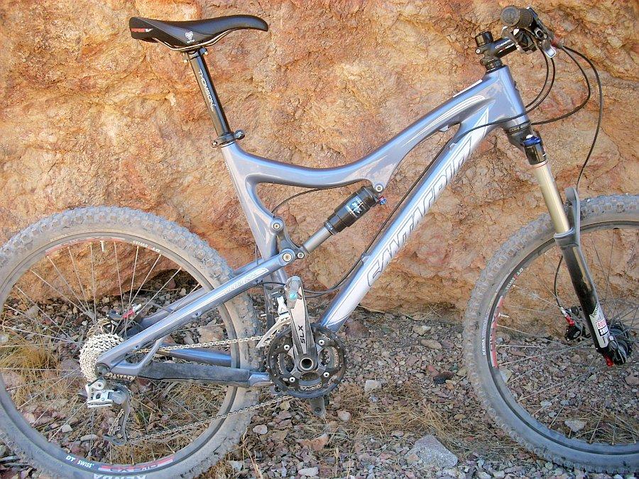 2009 Interbike 016